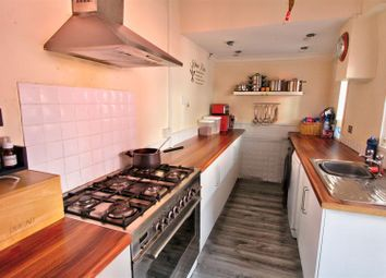 Thumbnail 4 bed property for sale in Hardwick Street, Horden, Peterlee