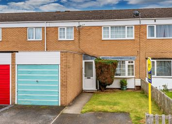 Thumbnail 3 bed terraced house for sale in Cranmere, Stirchley, Telford, Shropshire