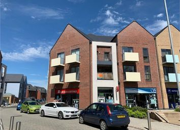 Thumbnail 2 bedroom flat for sale in Poyner Court, Lawley, Shropshire