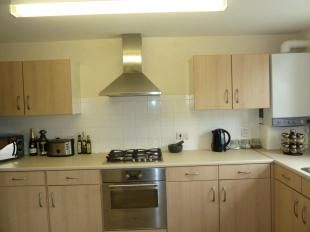 Thumbnail 2 bed flat to rent in Lancaster Court, Auckley