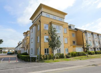 Thumbnail 1 bed flat for sale in Manston Road, Ramsgate