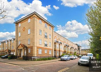 Thumbnail Flat for sale in Viscount Drive, London