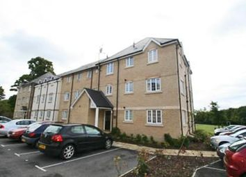Thumbnail 2 bedroom flat to rent in Medhurst Way, Littlemore, Oxford