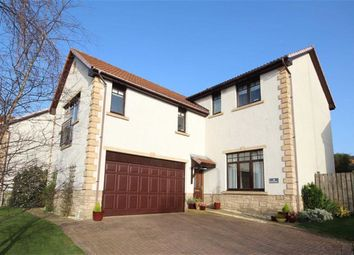 Thumbnail 5 bedroom detached house for sale in 68, Meadowside Road, Cupar, Fife