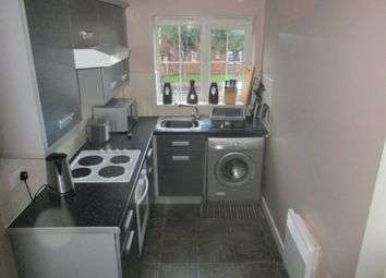 Thumbnail 2 bedroom flat to rent in Doughty Close, Tipton, West Midlands
