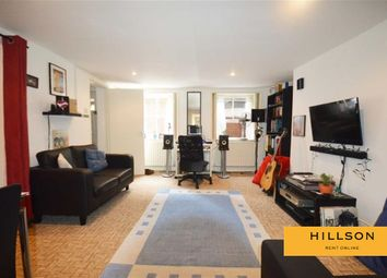 Thumbnail 1 bed flat to rent in Pratt Street, London
