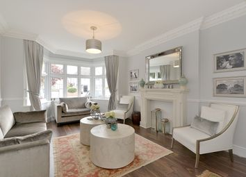 Thumbnail 5 bedroom semi-detached house for sale in Mount Pleasant Road, Brondesbury
