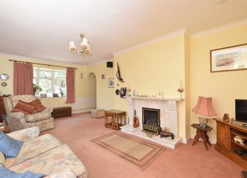 Thumbnail 4 bed detached bungalow for sale in Bracklesham Lane, Bracklesham Bay, Chichester, West Sussex