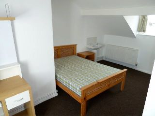 Thumbnail 4 bed flat to rent in Northfield Rd, Crookes, Sheffield