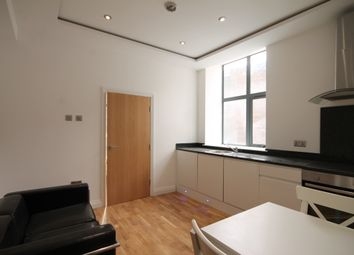 Thumbnail 1 bed property to rent in Thornton Court, Forth Place, Newcastle Upon Tyne