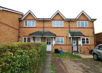 Thumbnail 2 bed terraced house for sale in Carriage Mews, Ilford
