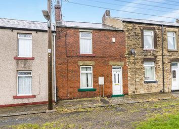 2 bed property for sale in Park Street, Consett DH8