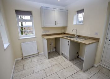 3 bed terraced house to rent in Rise Farm Cottages, Sleaford Road, Lincoln, Lincolnshire LN42Af LN4