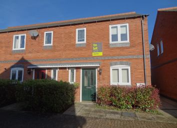 3 bed semi-detached house to rent in Dove Court, Baschurch, Shrewsbury SY4