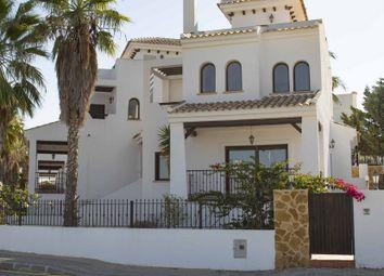 Thumbnail 2 bed villa for sale in La Finca, Valencia, Spain