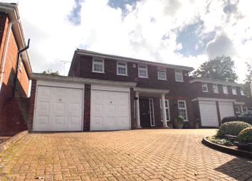 Thumbnail 5 bed detached house to rent in Eastgade, Northwood