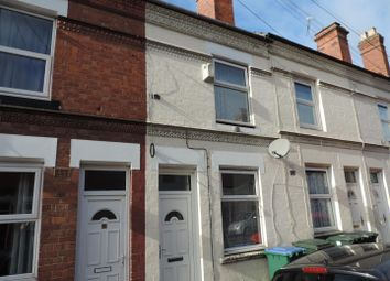 2 bed terraced house to rent in Nicholls Street, Hillfields, Coventry CV2