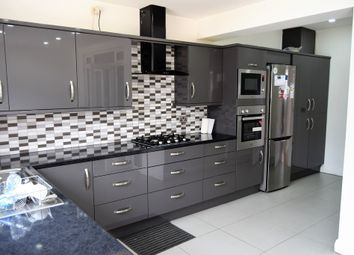Thumbnail 3 bed end terrace house for sale in Barkby Road, Belgrave, Leicester