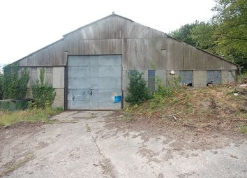 Thumbnail Warehouse to let in Upper Farm, Wexcombe