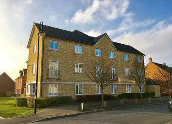 Thumbnail 2 bed flat for sale in Carousel Lane, Weston Village, Weston-Super-Mare