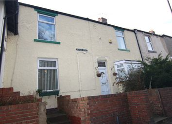 Thumbnail 3 bed terraced house for sale in Auton Stile, Bearpark, Durham