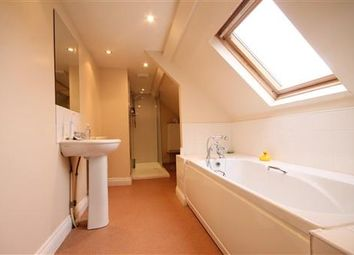 Thumbnail 4 bed terraced house to rent in Sidney Grove, Arthurs Hill, Newcastle Upon Tyne