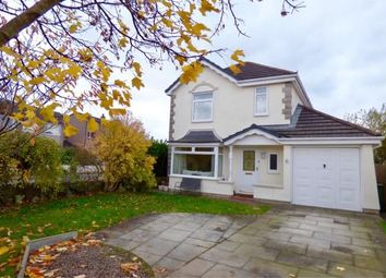Thumbnail 4 bed detached house for sale in Valley Drive, Kendal, Cumbria