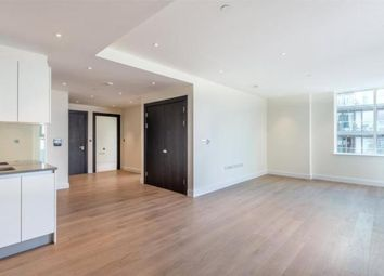 Thumbnail 2 bed flat for sale in Vista, Cascades, Chelsea Bridge, London