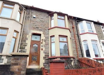 2 bed terraced house for sale in Richmond Road, Six Bells NP13