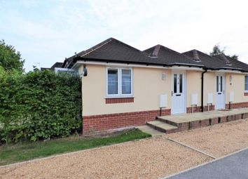 Thumbnail 1 bed bungalow for sale in Rivendell Court, Farnborough