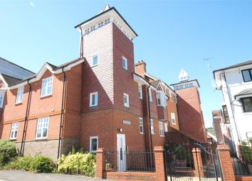 Thumbnail 3 bed flat for sale in Old Brewery Court, Lyons Court, Dorking, Surrey