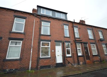 Thumbnail 4 bed terraced house for sale in Barkly Road, Leeds, West Yorkshire