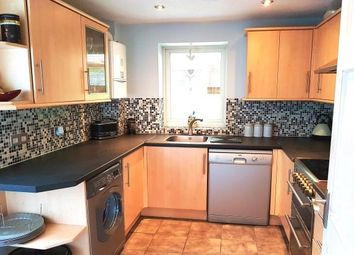 Thumbnail 3 bedroom link-detached house to rent in Burch Close, King's Lynn