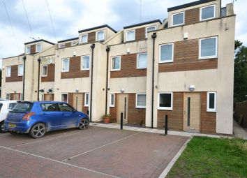 Thumbnail 3 bed town house to rent in Shawlands Court, Wath-Upon-Dearne, Rotherham