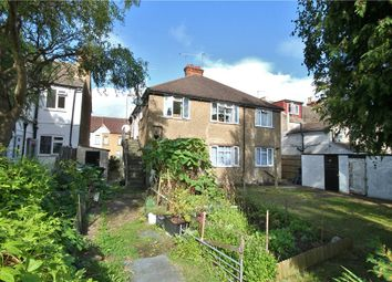 Thumbnail 2 bed property for sale in Courtenay Road, Woking, Surrey