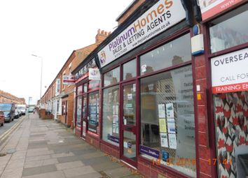 Thumbnail Office to let in Marfitt Street, Leicester