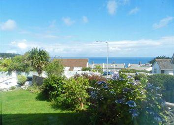 Thumbnail 3 bed detached bungalow for sale in Boskerris Crescent, Carbis Bay, St. Ives
