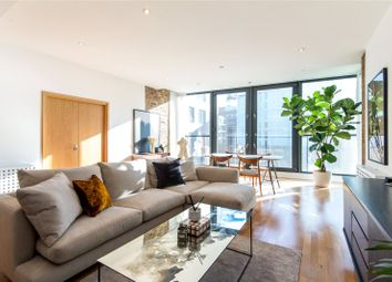 Thumbnail 1 bed flat for sale in Union Central, Kingsland Road