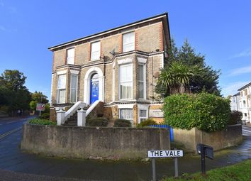 Thumbnail 3 bed flat for sale in 2 The Vale, Broadstairs