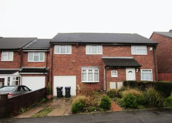 Thumbnail 3 bed semi-detached house to rent in Clark Street, Edgbaston, Birmingham