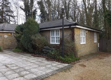 Thumbnail 2 bed bungalow for sale in Bassett, Southampton, Hampshire