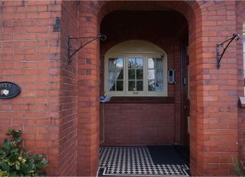 Thumbnail 2 bed flat for sale in Paradise Road, Penmaenmawr