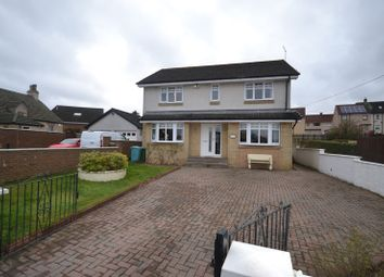 Thumbnail 4 bed detached house for sale in Chryston Road, Chryston