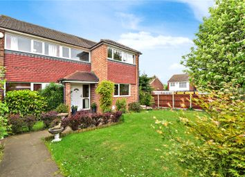 Thumbnail 4 bed detached house for sale in Foxwood Road, Bean, Kent