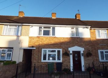 Thumbnail 3 bed link-detached house for sale in Leven Drive, Waltham Cross, Hertfordshire, Waltham Cross