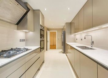 Thumbnail 3 bedroom flat for sale in Avenue Road, London