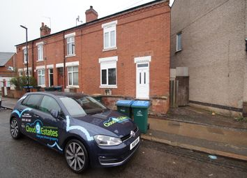 Thumbnail 1 bed terraced house to rent in Brighton Street, Ball Hill, Coventry