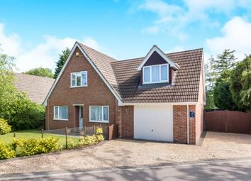 Thumbnail 4 bed bungalow for sale in Tadley, Hampshire, England
