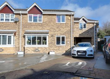 Thumbnail 5 bed semi-detached house for sale in Fotherbie Garth, Hedon, Hull, East Yorkshire
