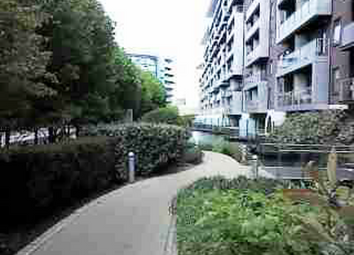 Thumbnail 1 bed flat for sale in 366 Queenstown Road, London